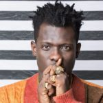 VIDEO: Terry Apala Announces New Single with Music Legend Musiliu Ishola