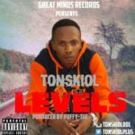 AUDIO+VIDEO: Tonskiol – Levels