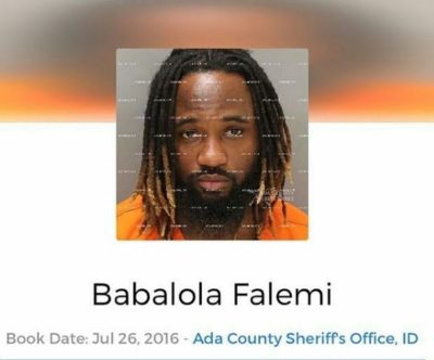 C-uYyXkUQAAAyA_ Naija Rapper Saucekid Jailed In The US | See Mugshot Inside