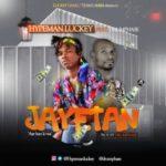 Hypeman Luckey – Jayetan