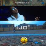 VIDEO: Yomi Sars – Ijo [Jude Fab-Obi Filmz]