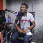 "I Will Drop The Video To ""Based On Logistics"" Very Soon – Efe"