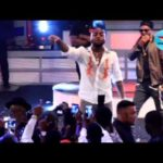 Watch Davido's Thrilling Performance At The Ghana Meets Naija 2017 Concert