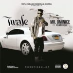 AUDIO + VIDEO: Mr Ominice  – Twale ft. Franchize