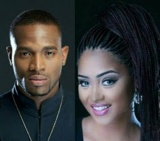 D'Banj Reportedly Expecting His First Child