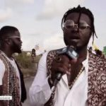 BTS VIDEO: Major Lazer – Run Up ft. Yung L, Skales & Chopstix