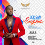 AUDIO + VIDEO: Doc Sam – Suzanna