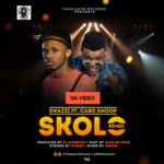 VIDEO: Swazzi – Skolo (Remix) ft. Cabo Snoop