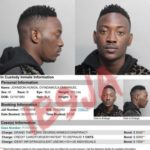 "Nigerian Singer ""Dammy Krane"" Arrested In Miami U.S For Credit Card and Identity Fraud"