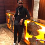 Savage! D'banj Blasts Fan Who Dared To Speak Ill About His Music