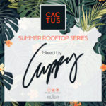 "Cuppy Presents ""CACTUS ON THE ROOF"" – A Mix by Cuppy"