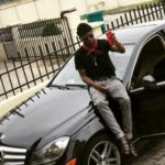 Lil Kesh Surprises Mum With A Brand New Car