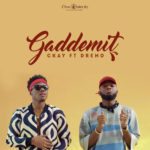 CKay – Gaddemit ft. Dremo [New Video]