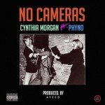 Cynthia Morgan – No Cameras ft. Phyno [New Song]