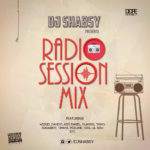 DJ Shabsy – Radio Session Mix