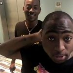 Finally Free! Watch Davido Celebrate Dammy Krane's Court Victory