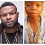 Segun Wire Blasts Falz For Fraudsters Comments   Read