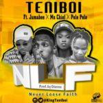 Teniboi – Never Loose Faith ft. Jumabee x Ms Chief x Pele Pele (Prod. By Stunna)