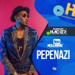 PLAYLIST HACKER: I Wish I Wrote Runtown's Mad Over You, Wizkid's Ojuelegba – Pepenazi
