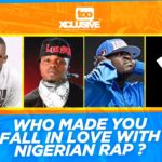MI Abaga, Dagrin, Modenine… Who Made You Fall In Love With Nigerian Rap Music?