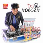 Dj Yorgzy – TTHT mixtape
