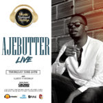 Ajebutter22, Mystro & Sunkkeysnoop To Perform At Music+ Unplugged Thursdays