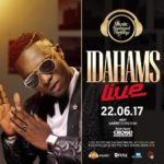 IDAHAMS Live @ Music+ Unplugged Thursdays