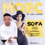 Moec – Sofa ft. Luci Monet