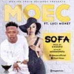 Moec – Sofa ft. Luci Monet