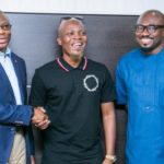 Wavy! Olamide Becomes FIRST Brand Ambassador To Sterling Bank