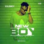 Solidboy – New Boy In The City