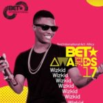 "BET AWARDS: Wizkid Wins ""Best International Act: Africa"""