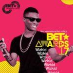 "BET AWARDS: Wizkid Wins ""Best International Act: Africa"""