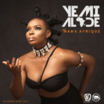 "Yemi Alade Discloses Artwork, Release Date & More of ""Mama Afrique"" E.P"
