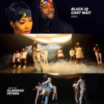 VIDEO: Black IQ – Can't Wait (Dir By Clarence Peters)