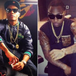 Davido Continues With The War, Takes Another Swipe At Wizkid