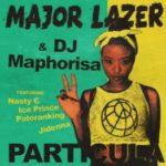 Major Lazer – Particula f. Patoranking, Ice Prince, Jidenna & Nasty C [New Song]