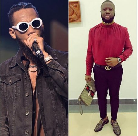 We Have Had Enough Of This Nonsense And Disrespect From You – Kcee Blasts HushPuppi