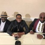D'banj's Son Shows His Dad Massive Love On IG