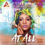 Sean Cza – AT ALL ft. LasGiidi + B-T-S Video