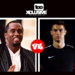 Cristiano Ronaldo, P. Diddy … Who Would You Rather Have Follow You?