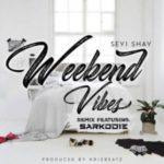 Seyi Shay – Weekend Vibes (Remix) ft. Sarkodie [New Song]