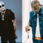TX NEWS: Why Davido & Wizkid Are Fighting [Latest Update]