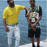 TX NEWS: Is Olamide Taking Sides With Davido On The Wizkid Fight? [VIDEO]