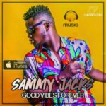 Sammy Jacks – Tonight + Good Vibes Forever (EP)