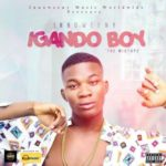 Innoweeny – Igando Boy (The Mixtape)