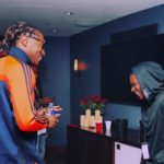 American Rapper, Future Confirms Collaboration With Wizkid | Watch Video