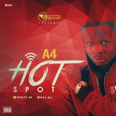 Music: A4 – HotSpot (Prod. By SDik)