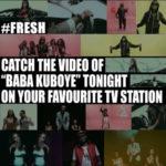 VIDEO + AUDIO: Baba – Tonight