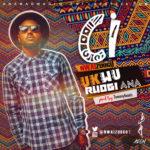 C I Nwaizuogu – Ukwu Ruogi Ana